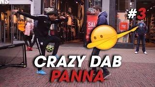 EASY MAN STREET CHALLENGE #3 Panna Challenge