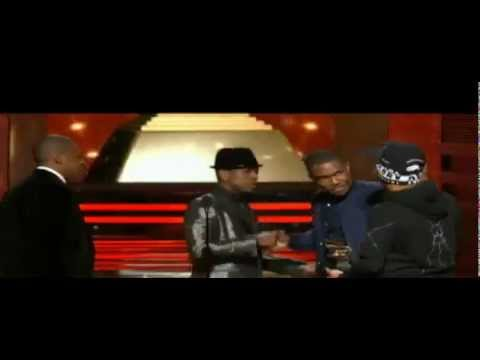35c2f36af7e Grammy Awards 2013 Jay Z On The Dreams SWAP MEET HAT - YouTube