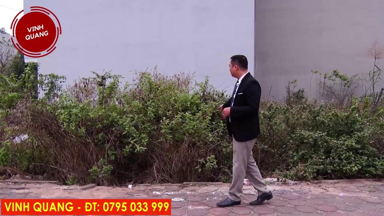 image Bán đất dịch vụ Yên Nghĩa Hà Đông, Hà Nội. Đối diện vườn hoa và Đại học PHENIKAA. Đường 12.5m.