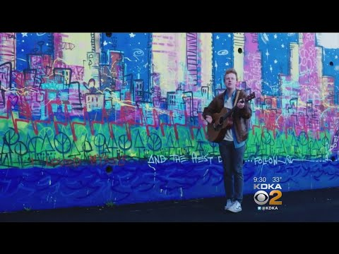 Point Park University Record Label Releases Student's EP, Music Video