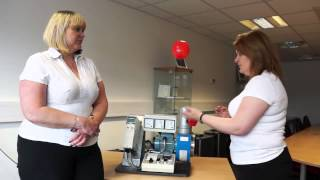 Inverters - Commercial and Industrial Energy Saving Demonstration