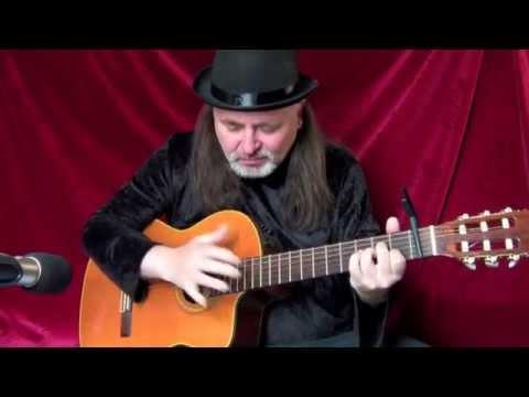 Million Scarlet Roses – Миллион Алых Роз – Igor Presnyakov – fingerstyle guitar