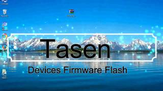 Download How To Flashing Tasen Firmware Stock Rom Using