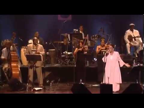 Omara Portuondo - Siboney