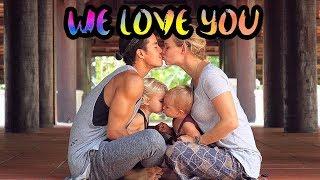 WE LOVE YOU! Sincerely, The Bucket List Family /// WEEK 99 : Utah