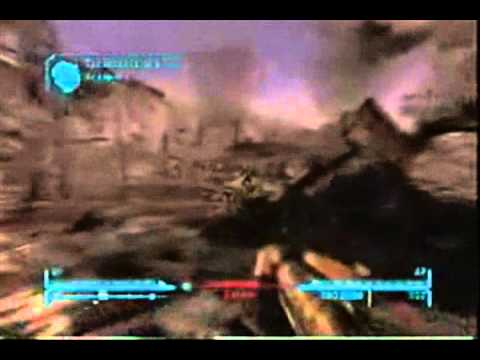 Fallout New Vegas DLC Courier's Stash
