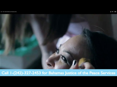 Justice of the Peace in The Bahamas
