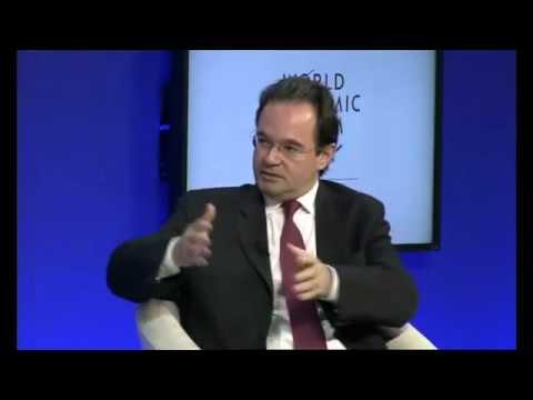 George Papaconstantinou on Bloomberg
