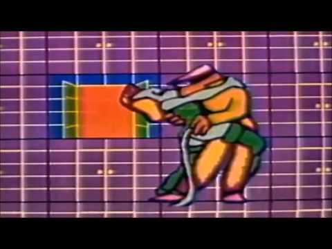 George Clinton  Atomic Dog 1982 HD