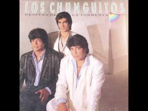 Los Chunguitos - Luna Brava