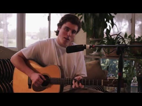 Justin Bieber - Love Yourself (cover) Sam Woolf