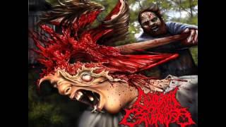 Guttural Corpora Cavernosa - Ass Juice Squirt Orgy (New Song 2012)