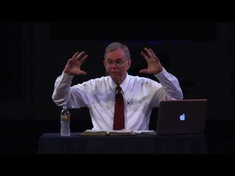 Session 23 - Winning In The Battle for Sexual Purity (Nov 2011)