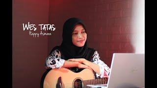 WES TATAS - HAPPY ASMARA II Cover Akustik by AFA