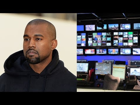 The Truth About Kanye West & CNN (President Trump White House Meeting & Mindset)
