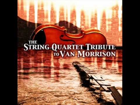 The String Quartet Tribute To Van Morisson  Crazy Love