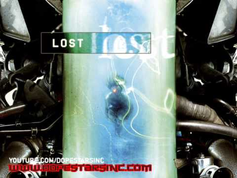 Dope Stars Inc. - Lost