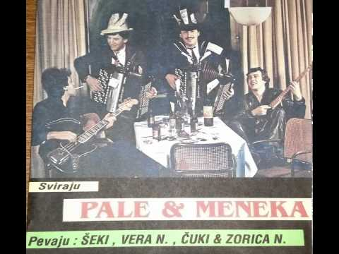 IGRANKA KOD FALKA 1.deo HD  Uzivo,Pale i Meneka,Vera Nesic,Seki Turkovic