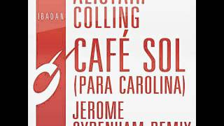Play Cafe Sol (Para Carolina)