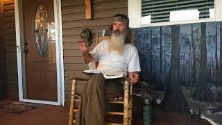 Phil Robertson: This Is What the Media Doesn