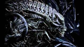 The Alienator - Aliens Among Us