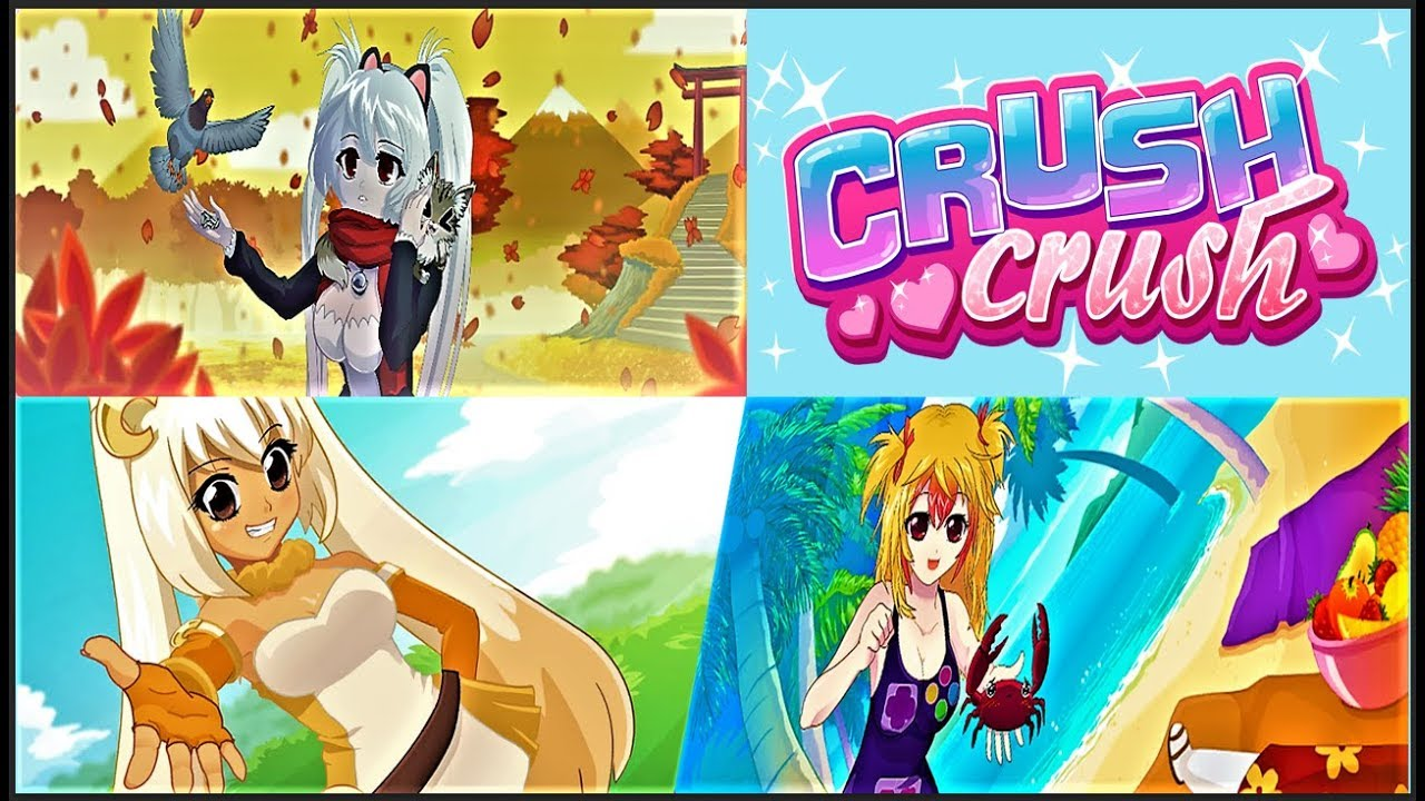 anime dating sims steam