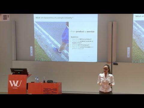 CIO Talks: Tina Pogacic, UniCredit Bank Austria
