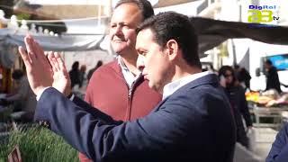 Almería se convierte este fin de semana en el epicentro nacional de la 'Repoblación'