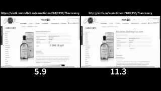 видео Композит — ваш сайт не тормозит. Антон Герасимюк