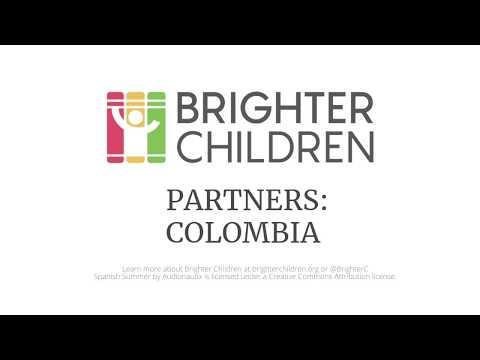 Brighter Children Partners Series: Colombia Childcare on Brighter Children