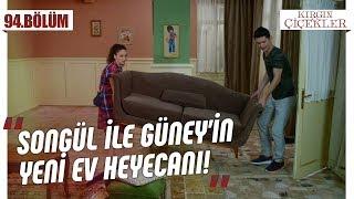 Video Güney ile Songül'ün yeni evi! - Kırgın Çiçekler 94.Bölüm download MP3, 3GP, MP4, WEBM, AVI, FLV Desember 2017