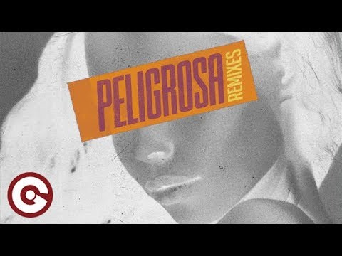 KRONIC & KRUNK!, MARTINA LA PELIGROSA & JENN MOREL FEAT DAMAGED GOODS - Peligrosa (Gary Caos Remix)