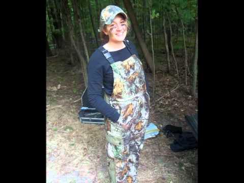 Chantel Lynn Fournier- JFD Prostaff Wisconsin