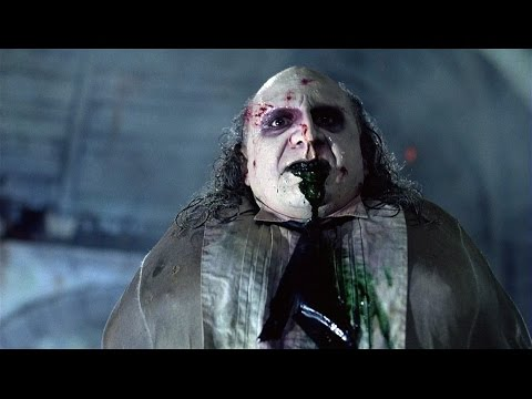 The Death of Penguin | Batman Returns