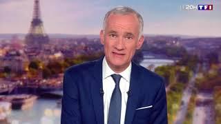 TF1 Journal 02 Juillet 2020