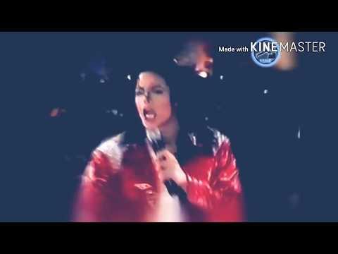 Michael Jackson Black Or white 2001 30TH celebration Edition 2018-2019