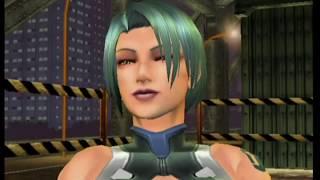 Bloody Roar: Primal Fury (Gamecube) Arcade as Uranus