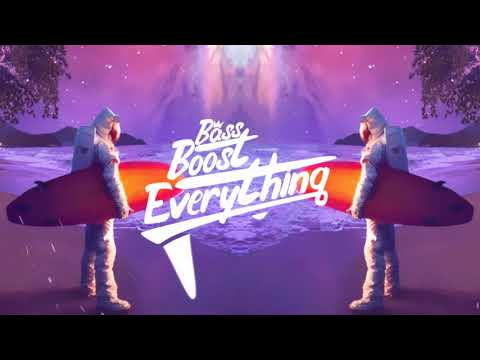Empire Of The Sun  Walking On A Dream Dstar x Rick Wonder Remix Bass Boosted
