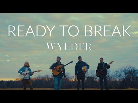 WYLDER - READY TO BREAK [official video] Mp3