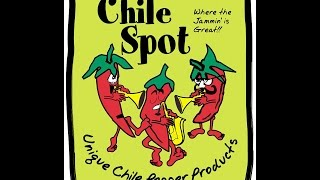 "Jeff''s Chile Spot ""fatalii Fantasii Sauce"" Review"
