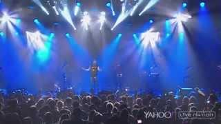 05 Erasure - You Surround Me HD (Live Boston 2014)