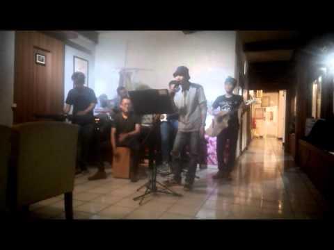 Kayu Band - jammin mr. Jay ( hitamku )
