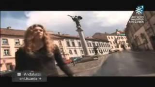 """Andaluces por el Mundo"" desde Lituania. Emitido el 14-08-2013"