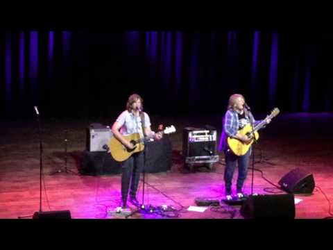 Indigo Girls, Ghost (Live, 2017)