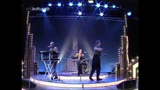 Camouflage - Strangers Thoughts (ZDF Hitparade 1988) HD