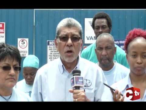 MSJ Calls For Completion Of Point Fortin Hospital