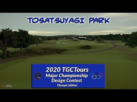 The Golf Club 2019 - Tosatsuyagi Park (TGC Tours Major Championship Design Contest)