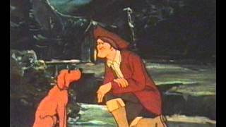 Legend of Sleepy Hollow 1970s Animated-part 1