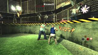 Bully: Scholarship Edition. Part 4. PC Max Settings + Xbox 360 Controller Gameplay HD