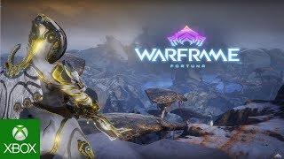 Warframe | Fortuna Update Reveal Trailer - TennoCon 2018